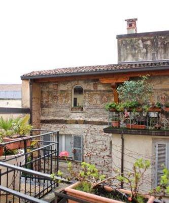 Casa Vacanza Fontana Del Delfino - фото 23