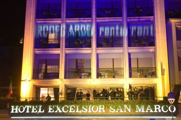 Hotel Excelsior San Marco - фото 22