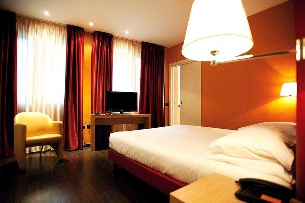 Best Western Hotel Piemontese - фото 1