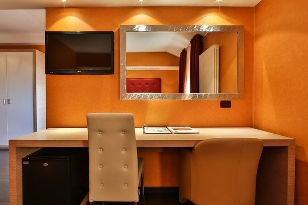 Best Western Hotel Piemontese - фото 12