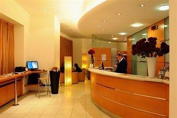 Best Western Hotel Piemontese - фото 16