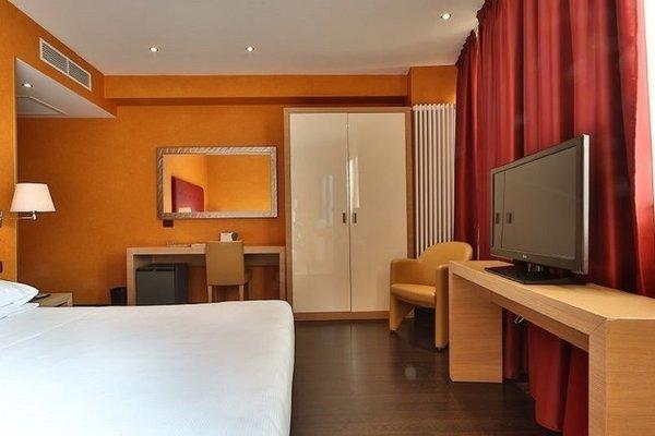 Best Western Hotel Piemontese - фото 2