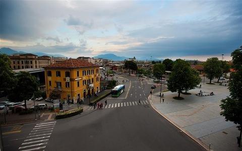 Best Western Hotel Piemontese - фото 21