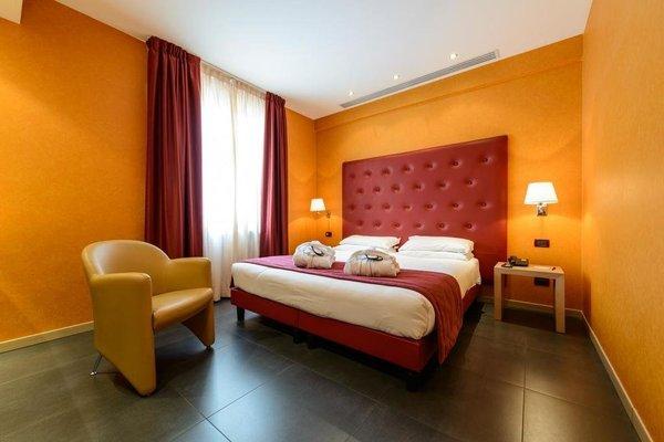 Best Western Hotel Piemontese - фото 4