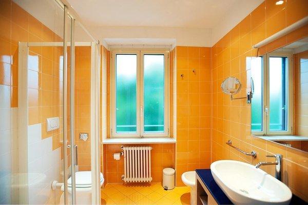 Best Western Hotel Piemontese - фото 7
