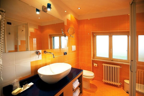 Best Western Hotel Piemontese - фото 8