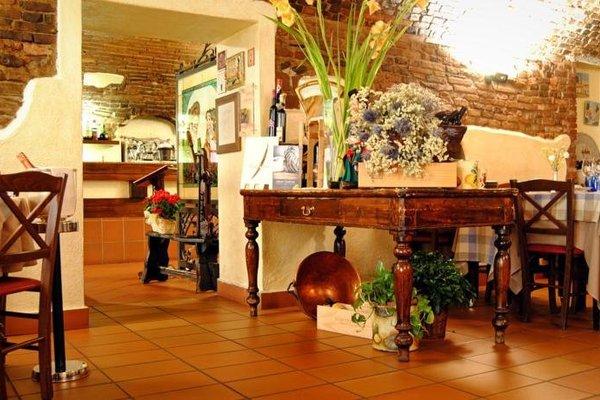 Antico Borgo - фото 14