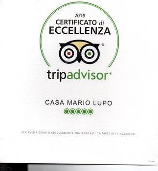 Casa Mario Lupo - фото 7