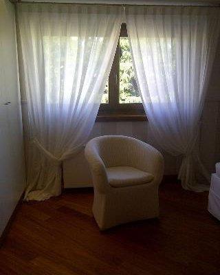 B&B La Casa Rosa Suite - фото 1