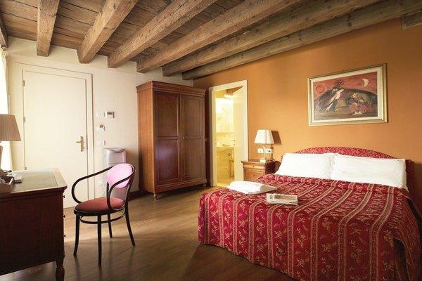 Hotel Piazza Vecchia - фото 50