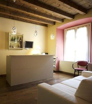 Hotel Piazza Vecchia - фото 13