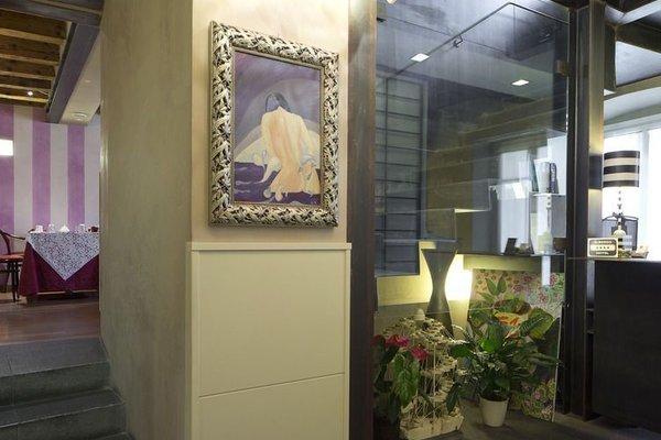 Hotel Piazza Vecchia - фото 14