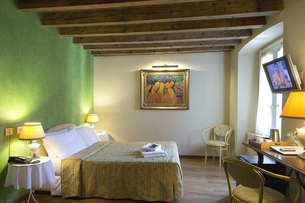 Hotel Piazza Vecchia - фото 2