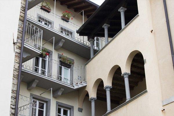 Hotel Piazza Vecchia - фото 21
