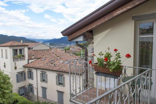 Hotel Piazza Vecchia - фото 22