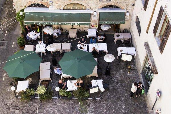 Hotel Piazza Vecchia - фото 23