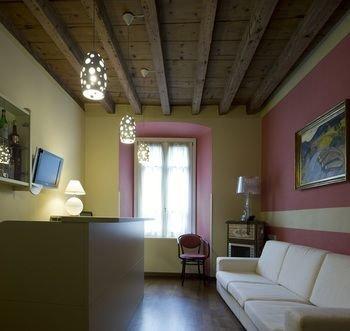 Hotel Piazza Vecchia - фото 4