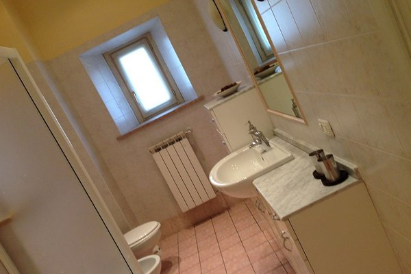 City's House Guest House Suite - фото 13