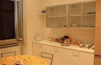 City's House Guest House Suite - фото 15