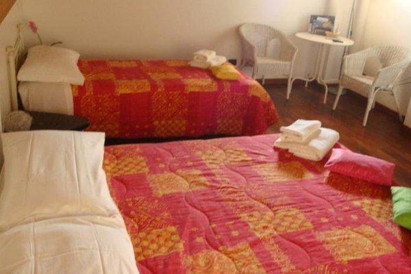 Гостиница «ABELIA», Бергамо