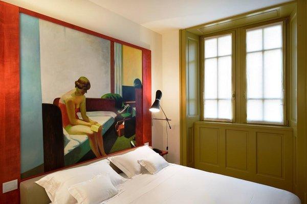 Petronilla - Hotel In Bergamo - фото 2