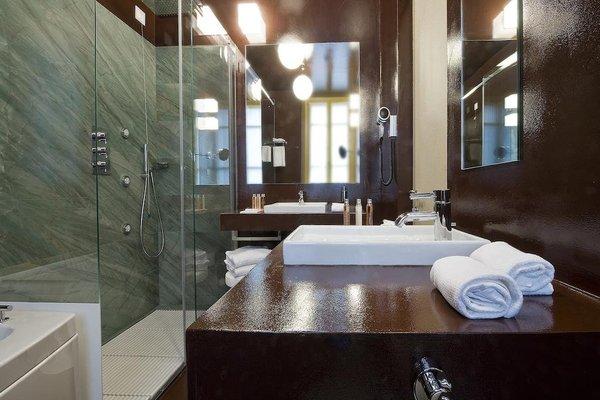 Petronilla - Hotel In Bergamo - фото 8