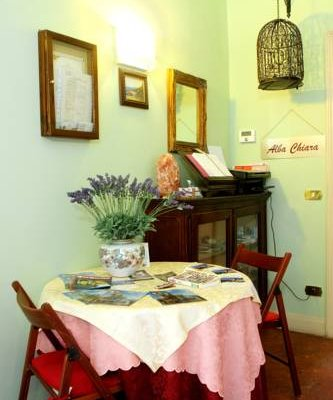 Guesthouse Alba Citta Alta - фото 10