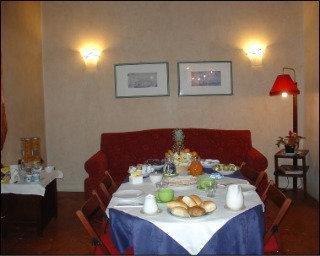 Guesthouse Alba Citta Alta - фото 13