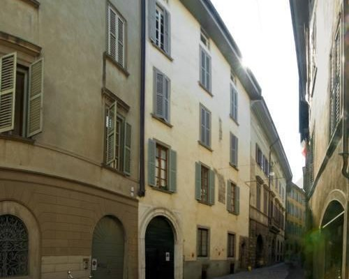 Guesthouse Alba Citta Alta - фото 19