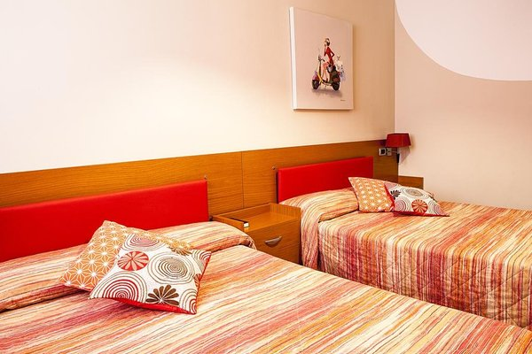 Hotel Santa Caterina - фото 3