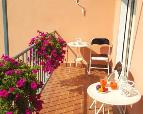Bed and Breakfast Donizetti - фото 7