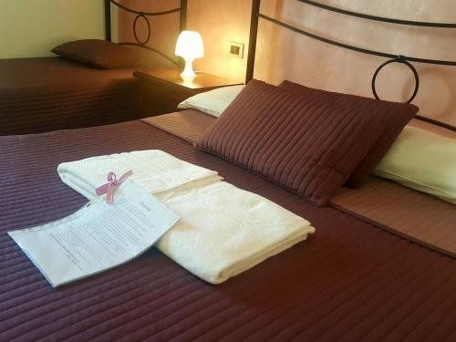 Bed and Breakfast Donizetti - фото 9