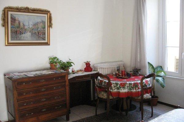 B&B Agnese Bergamo Old Town - фото 3