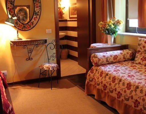 Una Franca Camere Di Charme - фото 1