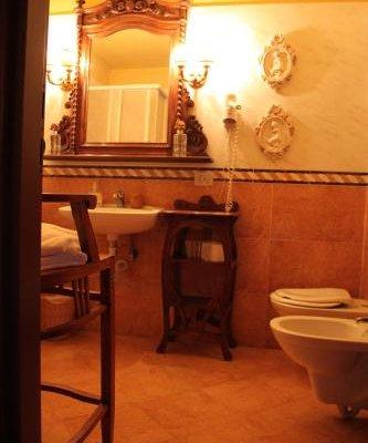 Una Franca Camere Di Charme - фото 10