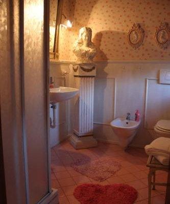 Una Franca Camere Di Charme - фото 11