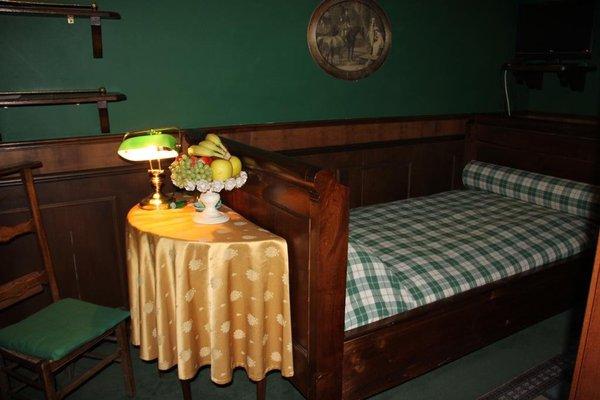 Una Franca Camere Di Charme - фото 16