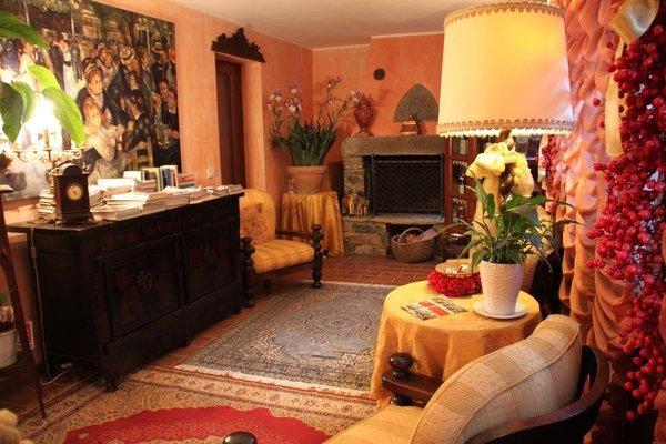 Una Franca Camere Di Charme - фото 5