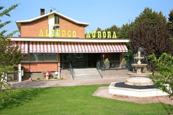 Albergo Aurora - фото 12
