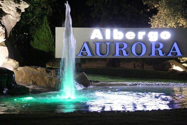 Albergo Aurora - фото 16