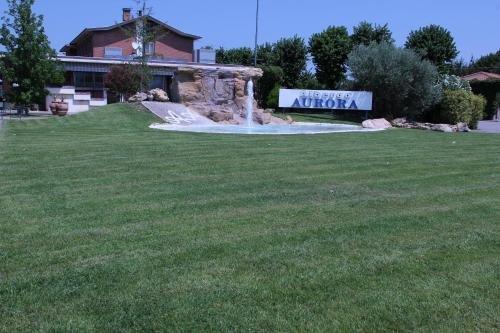 Albergo Aurora - фото 21