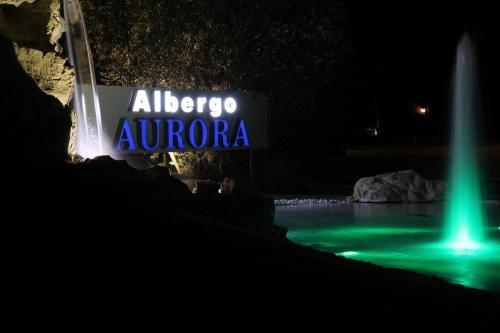 Albergo Aurora - фото 23