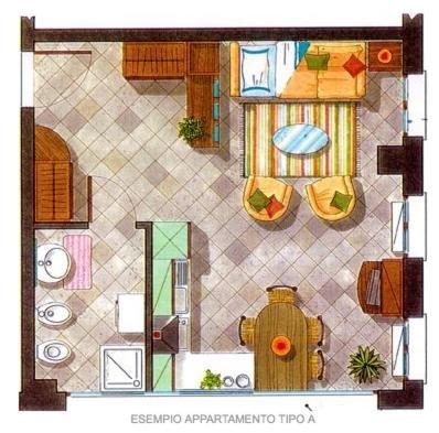 Casa Temporanea - фото 6