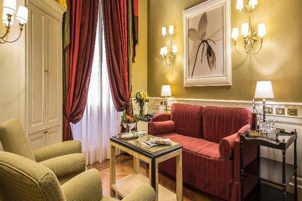 Hotel Corona d'Oro - фото 1