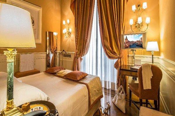 Hotel Corona d'Oro - фото 2