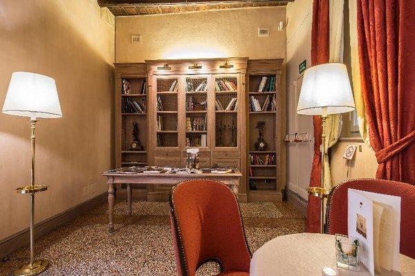 Hotel Corona d'Oro - фото 3