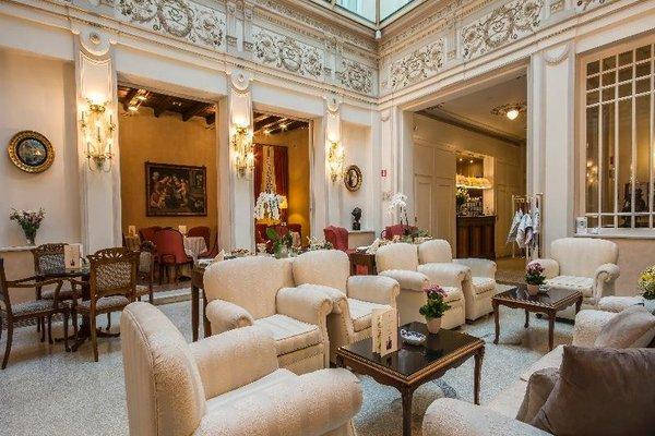 Hotel Corona d'Oro - фото 5