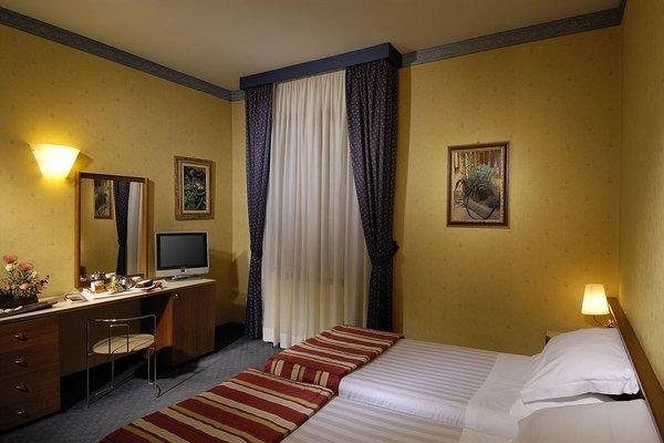 Hotel Re Enzo - фото 50