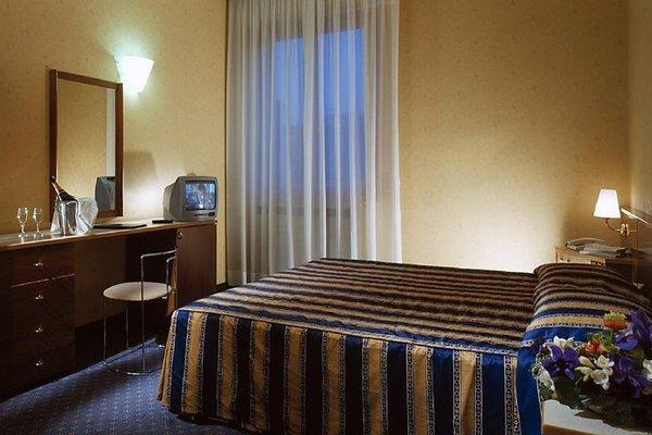 Hotel Re Enzo - фото 1