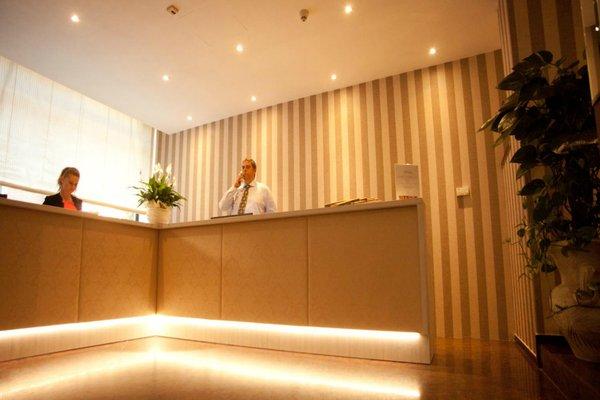 Hotel Re Enzo - фото 16